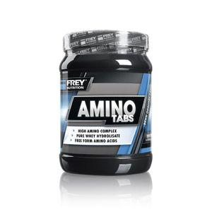 Frey Nutrition Amino Tabs, 325 Tabletten Dose