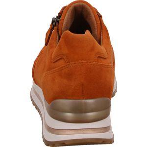 Gabor Sneaker, Größe:91/2, Farbe:rost 42