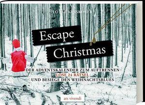 Escape Christmas - Adventskalender