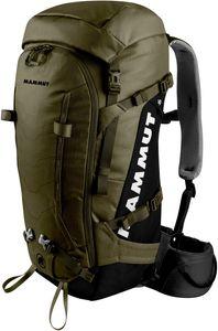 Mammut Trion Spine 50 Backpack olive-black
