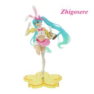 HATSUNE MIKU figur 23cm Sammlung Modell Ornament Figur