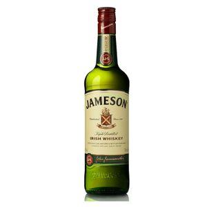 Jameson, John Irish Whiskey 40% 1,0L