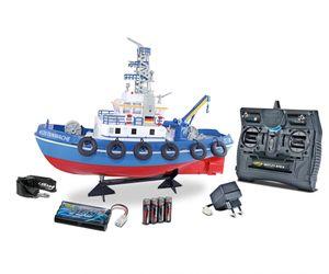 RC-Küstenwache TC-08 2.4G 100% RTR