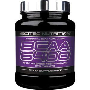 Scitec Nutrition BCAA 6400 - 375 Tabletten