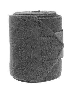 PFIFF Fleecebandagen, grau, 13 cm x 3 m