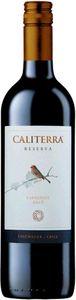 Vina Caliterra Caliterra Reserva Carmenere 2017 (1 x 0.75 l)
