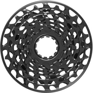 SRAM XG-795, Fahrradritzel, Stahl, Schwarz, SRAM X01 DH