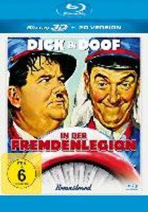Dick & Doof-In Der Fremdenlegion (3D-Special Editi