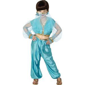 Arabische Prinzessin Kostüm, Kind, Größe:L