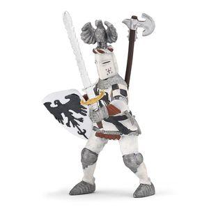 PAPO White Knight Figur mit Wappen für Kind