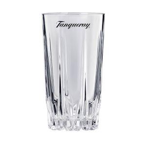 Tanqueray Bar Glas Cocktailglas Longdrinkglas Gin Glas Glas Transparent 400 ml