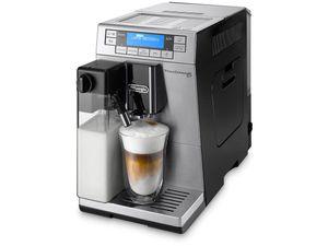 DeLonghi ETAM 36.365.MB Primadonna XS Kaffeevollautomat Edelstahl/Schwarz