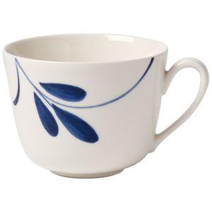 Villeroy & Boch 2 x  Kaffee-/Teeobertasse Vieux Luxembourg Brindille Vorteilsset 2 x  Art. Nr.  1042071300 und Gratis 1 Trinitae Körperpflegeprodukt