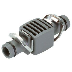 GARDENA® Micro-Drip-System Verbinder, 13 mm (1/2''), Inhalt: 3 Stück