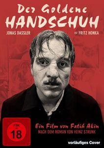 Goldene Handschuh, Der (DVD) Min: 110DD5.1WS - WARNER HOME  - (DVD Video / Drama