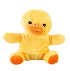 Uatt - Tierbaby Thermotaschen Ente