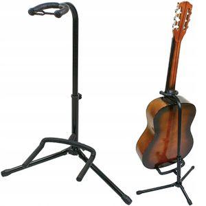 Gitarrenständer Zusammenklappbarer Ständer für Akustische/Klassische/Elektrische Gitarren/akustikgitarre/kindergitarre/westerngitarre