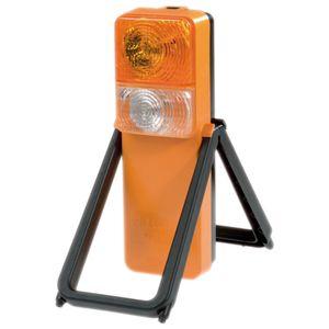 Dönges Warnblinkleuchte, mit Glühlampe, 220 x 80 x 55 mm
