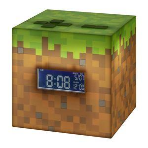 Minecraft Wecker mit offizieller Sonnenaufgangsmusik