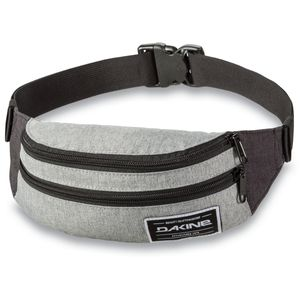Dakine Gürteltasche Classic Hip Pack Sellwood (schwarz grau)