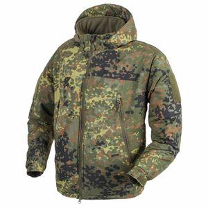 Helikon-Tex Winterjacke Lvl7 Lightweight Winter Jacket flecktarn