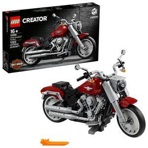Harley-Davidson® Fat Boy®