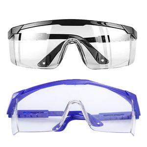 Packung Mit 2 PC Fahrradbrillen UV Schutz Sonnenbrillen Für Den Außenbereich Worker Safety Eyewear