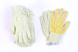 KCL Handschuhe TAG-TRIX 977 HONEYWELL Gr. 6 Schutzhandschuhe Schnittschutz, Menge:12 Paar