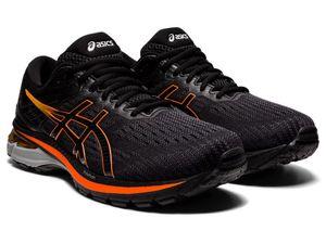 Asics Gt-2000 9 G-Tx Black/Marigold Orange 44,5