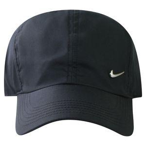 Nike Heritage86 Verstellbare Cap für Kinder Jungen Schwarz (AV8055 010) Größe: Einheitsgröße
