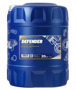20 Liter MANNOL 10W-40 DEFENDER MB 229.1 VW 501 01 VW 505 00