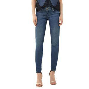 Salsa Push Up Wonder Skinny Jeans Damen dunkelblau 27