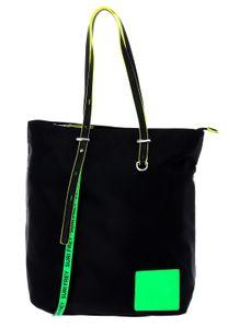 SURI FREY Damen Shopper SURI Black Label FIVE 16002