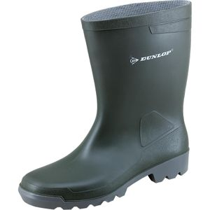 Dunlop PVC-Stiefel Hobby kurz Gr. 39/40