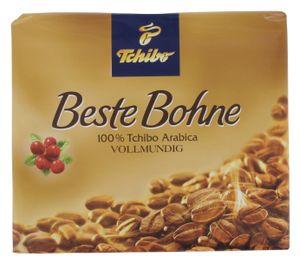 Tchibo Beste Bohne gemahlen (500 g)