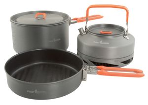 Fox Cookware Medium 3-teilig PAN Set