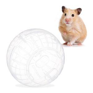 relaxdays Hamsterball transparent