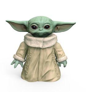 Hasbro F11165L0 Star Wars The Child Action-Figur, beweglich, 16,5cm