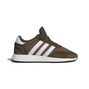 adidas I-5923 Mode-Sneakers Grün D97211