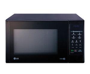 LG Mikrowelle MS 2042 D