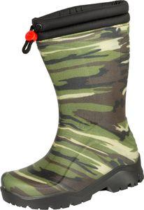 Dunlop Kids Blizzard Stiefel camouflage Gr. 35