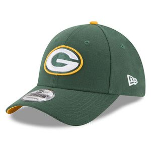 NEW ERA Kappe 9FORTY Green Bay Packers The League 0 -