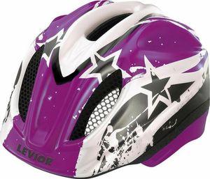 """Helm Primo """"Violet Stars"""""""
