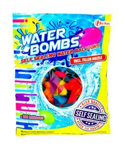 Toi-Toys selbstschließende Wasserbomben ca. 100 Stück