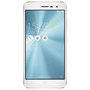 ASUS ZenFone 3 ZE520KL-1B031WW, 13,2 cm (5.2 Zoll), 3 GB, 32 GB, 16 MP, Android 6.0, Weiß
