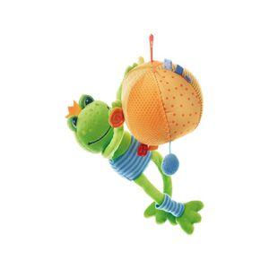 Haba 302511 Spieluhr Frosch Felix