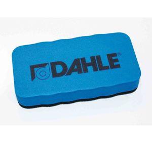 Dahle 95097-02505 Wischer (magnetisch, für Trockenreinigung) blau