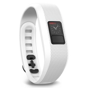 Garmin Vivofit 3 Activity Tracker / Smartband weiß