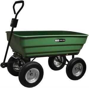 Güde Gartenwagen GGW 300 Güde mit Kippfunktion max. 300 kg