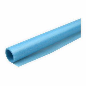 Creleo - Transparentpapier 40g/m² 1 Rolle hellblau 70x100cm Drachenpapier
